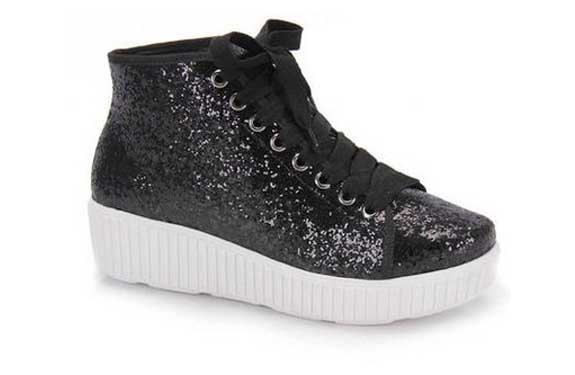 creepers e slippers
